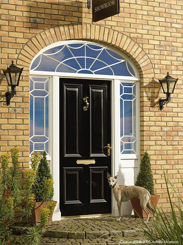 Door by Hayburn Wood Products