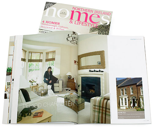 NI Homes & Lifestyle magazine